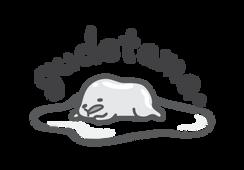 Image of Gudetama logo