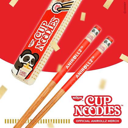 Nissin Cup Noodles™ | Chopstick Set