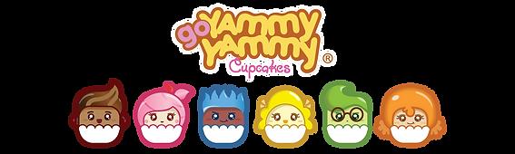 Image of Go Yammy Yammy Cupcakes