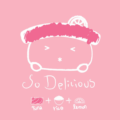 Image of Sushi Six character
