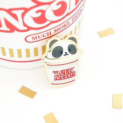 Nissin Cup Noodles™ | Enamel Pin