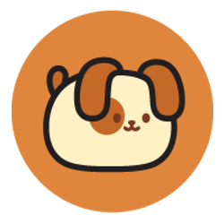 Image of Puppiroll. Link opens character story