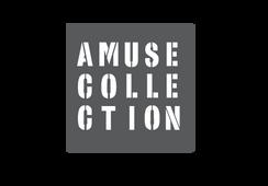 Image of Amuse logo