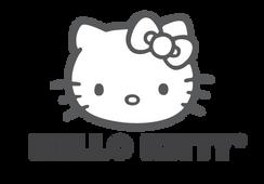 Image of Hello Kitty logo