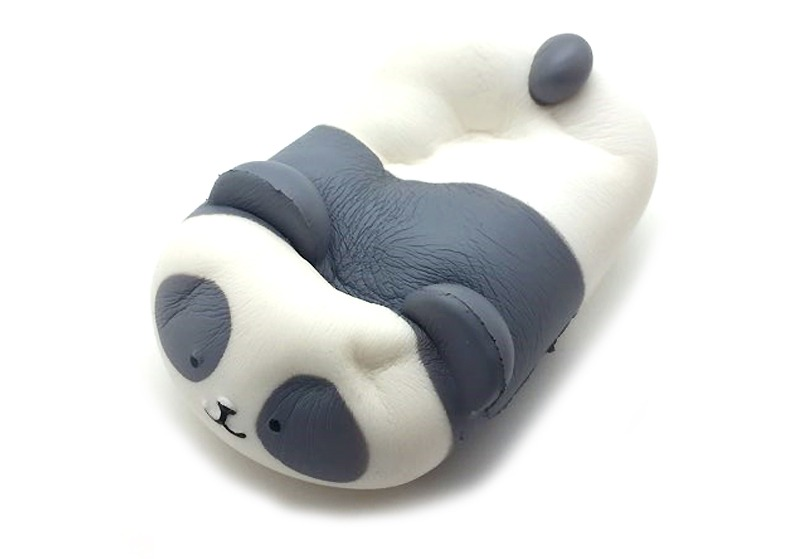 Image of Anirollz Panda Squishy demo