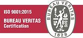 Certificación ISO 9001:2015 para Postes de Acero, Crucetas Metálicas y Brazos L-125, L-150, L-400