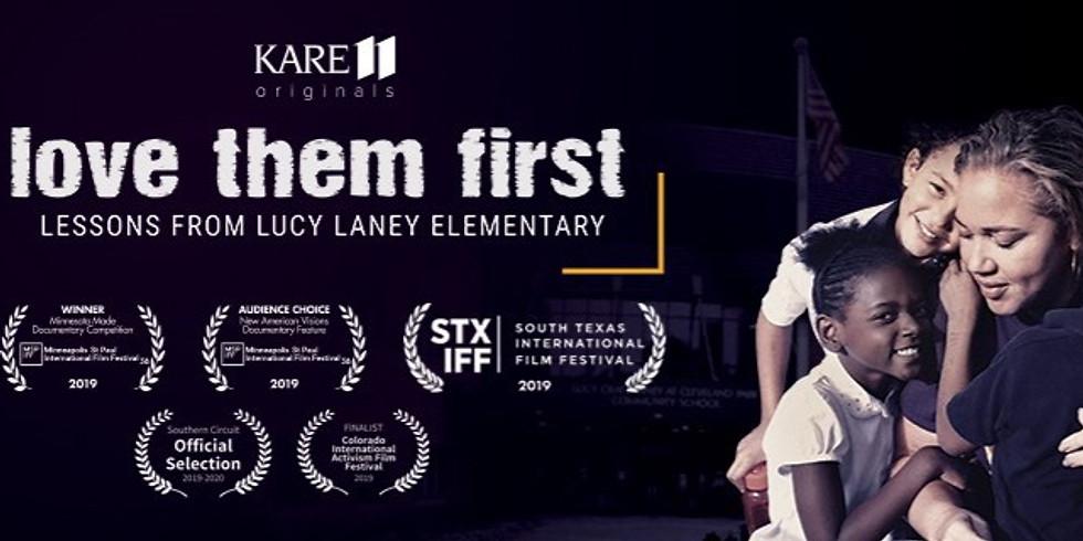 Love them First Documentary