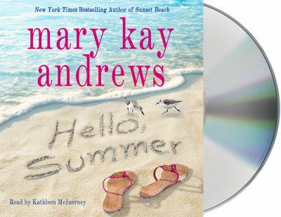 AB Andrews - Hello Summer