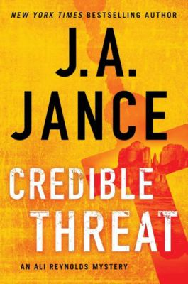 LPM Jance - Credible Threat