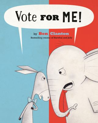 PB Clanton - vote for me