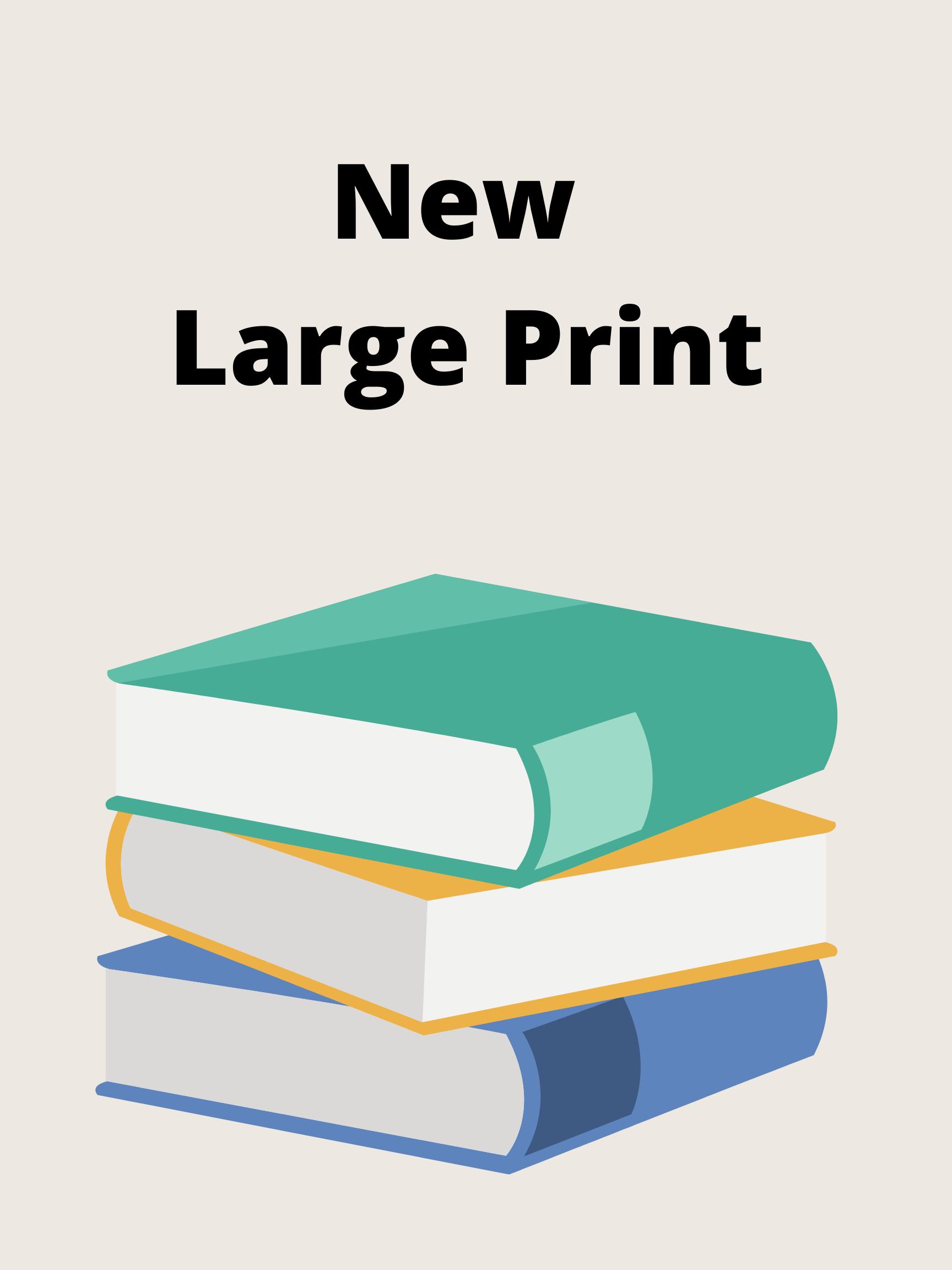 New Large Print