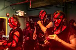 Turisas Backstage - Irving Plaza/NY