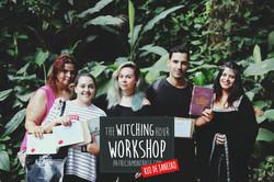 Workshop Medieval + Darkside Books