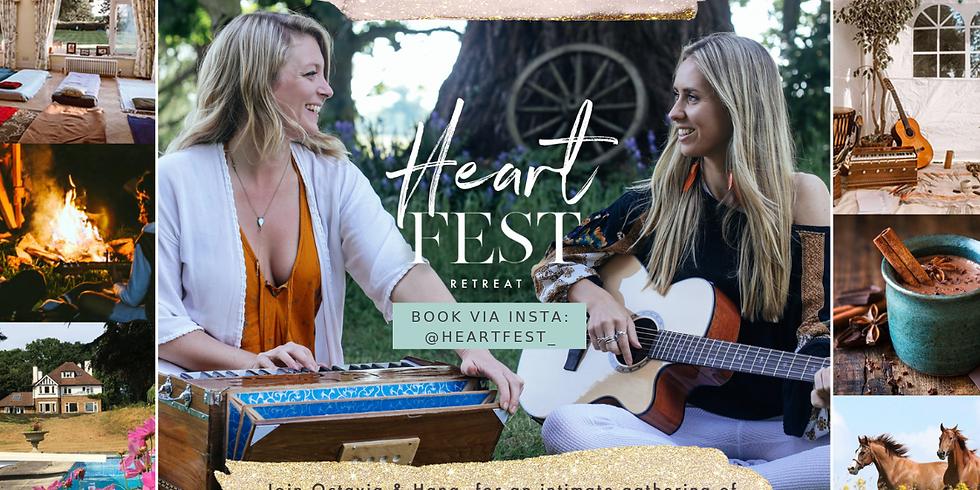Heart Fest Retreat (1)