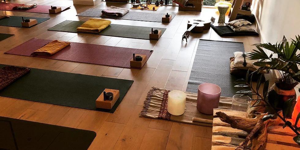 Breathwork Journey - Find Your Bliss