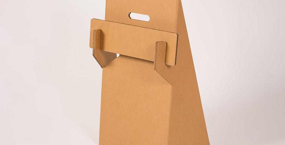 Cardboard Display Stand