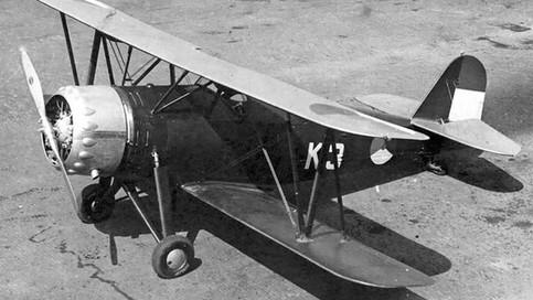 Koolhoven F.K. 51