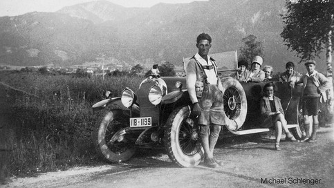Austro Daimler ADM