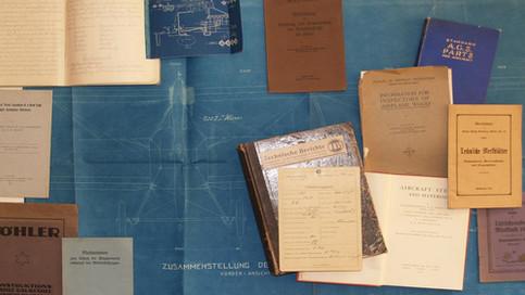 Archiv & Forschung