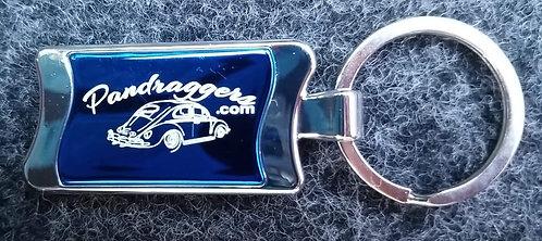 Pandraggers Key Chain