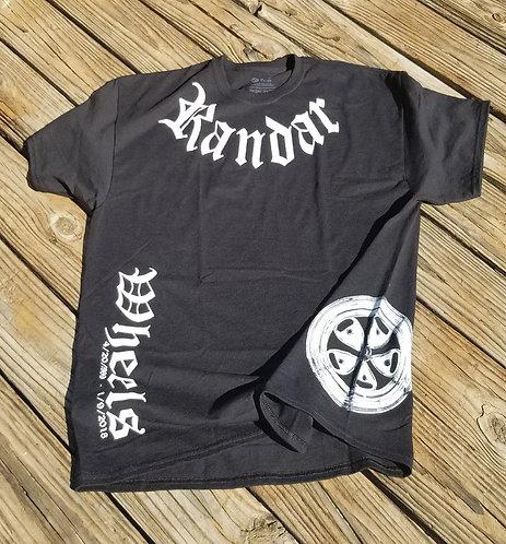 Randar Wheel Shirt