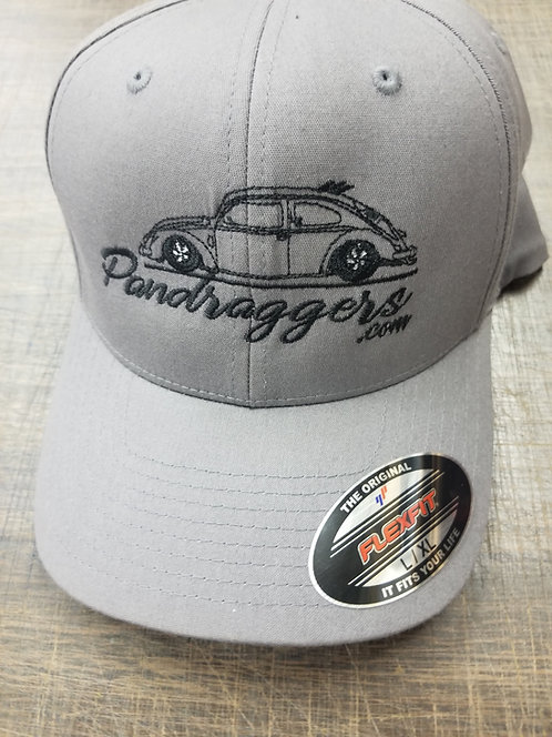 Pandraggers Work Force Fitted Hat