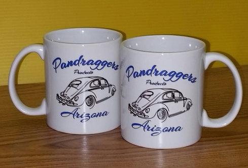 Pandraggers Coffee Mug