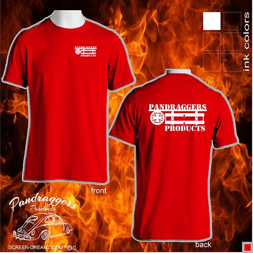 Pandraggers Beam T shirt