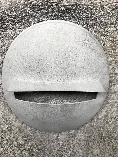 WWII KDF Blackout Light Covers