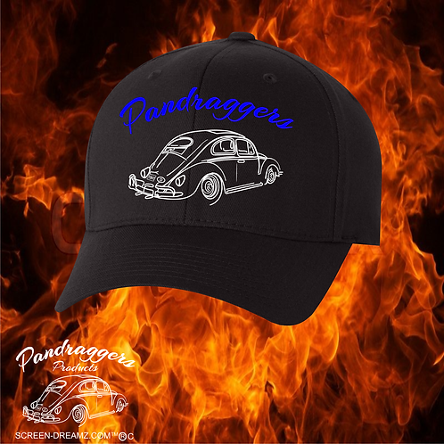 Pandraggers Club Member Flex Fit Hat