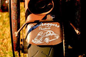VolkStock Pandraggers-VolkStock Pandragg