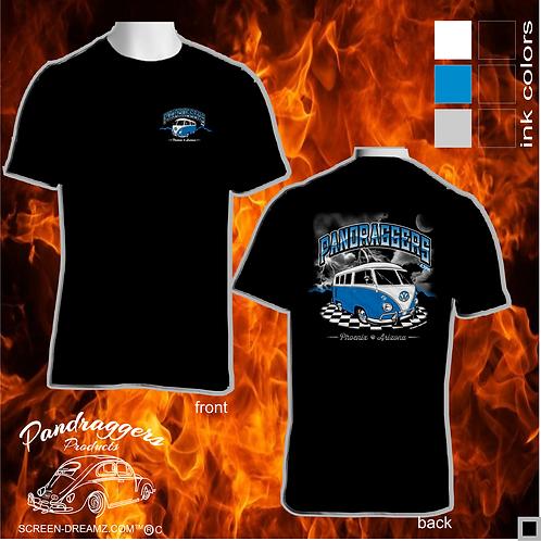 Pandraggers Bus Shirt
