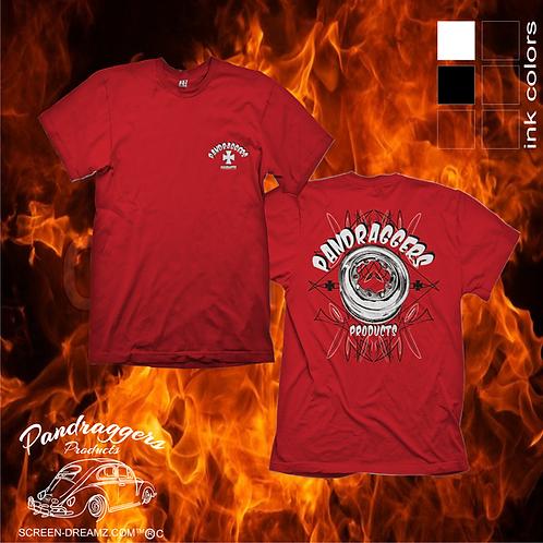 Pandraggers Wheel Shirt