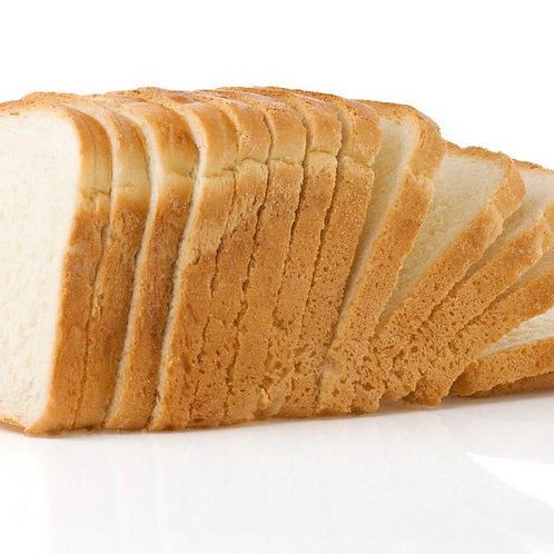 White Bread - Enriched