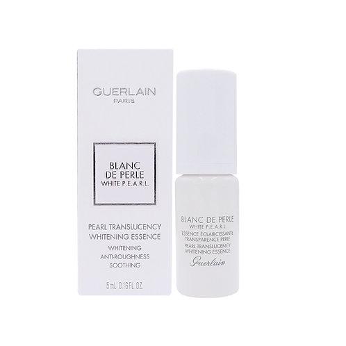 Guerlain Blanc De Perle Pearl Translucency Whitening Essence (5ml)