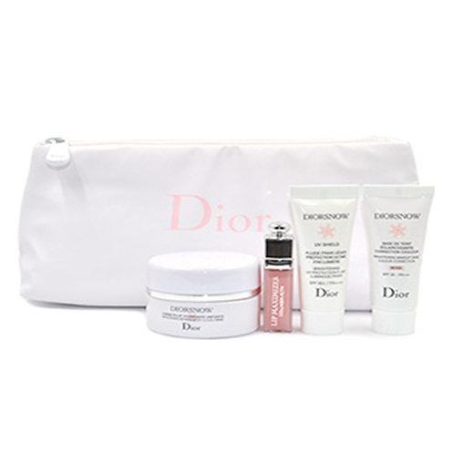 Dior Diorsnow Gift Set (Cd202) (1Set)