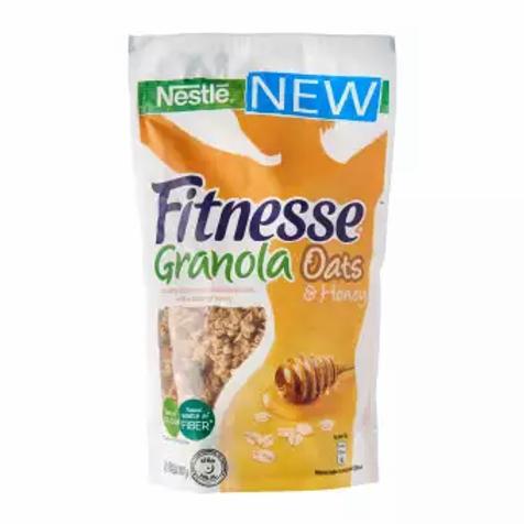 Nestle Fitnesse Granola Oats - Honey 300g