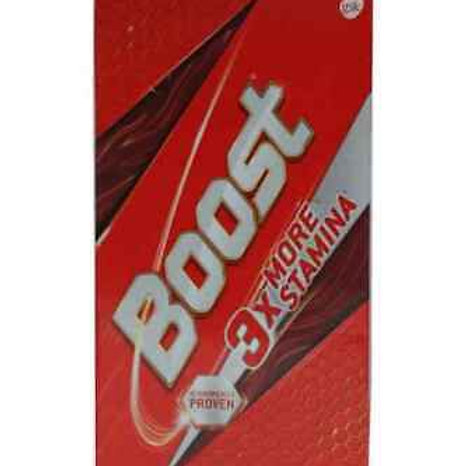 Boost Health Energy & Sports Nutrition Drink Refill Pack 450g