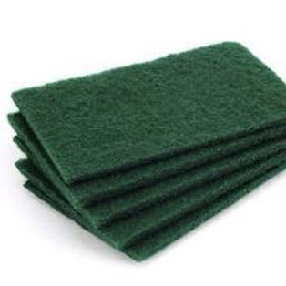Multi Purpose Scouring Pad 5 per pack