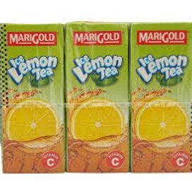 F&N Seasons Packet Drink - Ice Lemon Green Tea 6 x 250ml