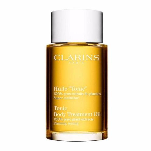 Clarins Relax Body Treatment Oil (100ml)