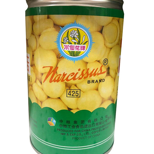Narcissus Can Food - Whole Mushrooms 425g