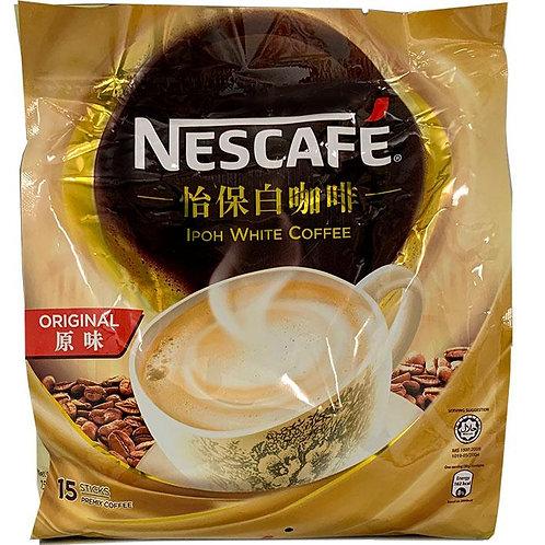 Nescafe Instant Ipoh White Coffee - Original 15 x 36g