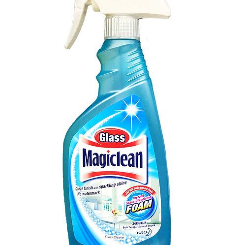 Magiclean Glass Cleaner 500ml