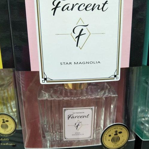 Farcent Perfumed Sachets - Star Magnolia 3 x 10g
