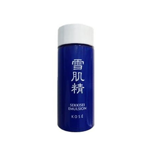 Kose Sekkisei Enriched Emulsion (20ml)