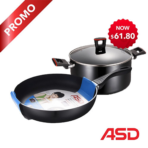 ASD Cooking Bundle