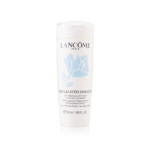 Lancome Lait Galateis Douceur Gentle Makeup Remover Milk W/ Papaya Extract(50ml)