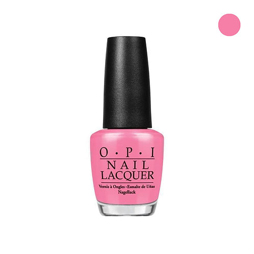 Opi Nail Lacquer #N53 Suzi Nails New Orleans [New Orleans Coll.](15ml)