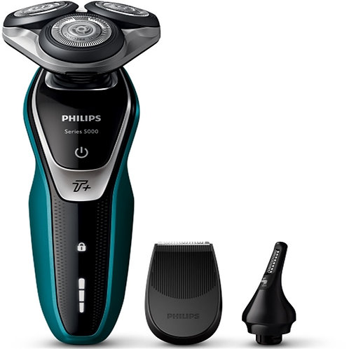 Shaver Series 5000 (W&D electric shaver)